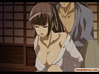 Hentai tegnefilm porno kjønn